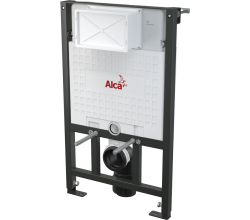 Инсталляция для унитаза ALCA plast Садромодуль для гипсокартона