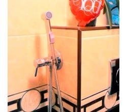 Гигиенический душ со смесителем Росинка (смотреть видео)